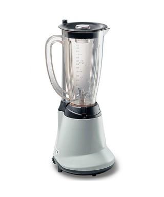 Batidora con 1 vaso de 1,5 litros, 1 velocidad