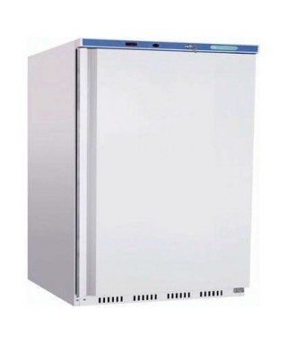 Congelador bajo mesa blanco Polar
