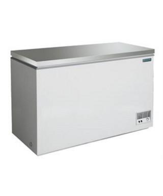 Congelador arcón 390L Polar