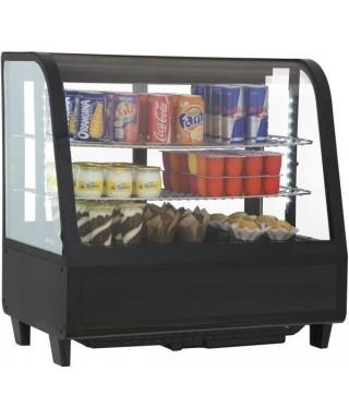 Unidad de vending refrigerada sobre mostrador 100L Polar
