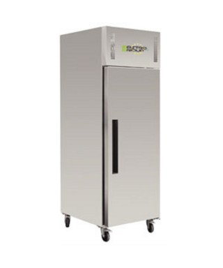 Refrigerador Gastronorm de uso intensivo 1 puerta 650L Polar