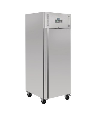 Congelador Gastronorm de uso intensivo 1 puerta 650L Polar