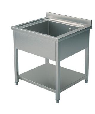 Fregadero 770x600 mm