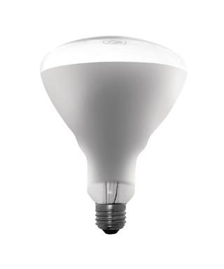 Ampoule chauffante incassable