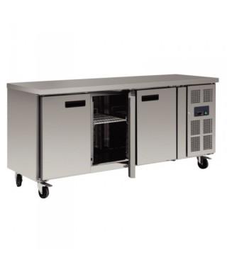 Refrigerador mostrador 417L