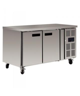 Congelador mostrador 282L