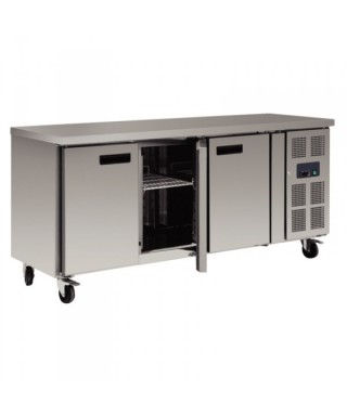 Refrigerador mostrador negativa 553L
