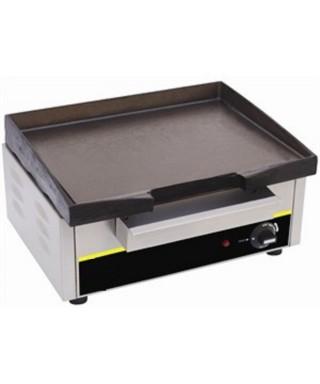 Plancha eléctrica sobremesa 385x 280mm