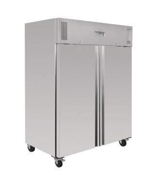 Refrigerador Gastronorm de uso intensivo doble puerta 1400L