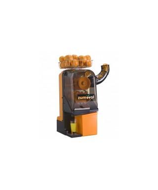 Exprimidora automática de naranjas Zumoval, 15 frutas/min