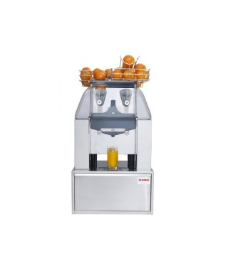 Exprimidora automática de naranjas Zummo, 40L/h