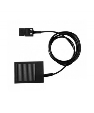 Pedal eléctrico para formadora laminadora