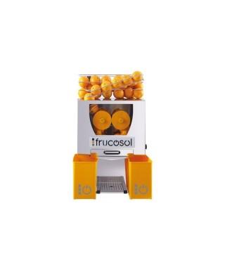 Exprimidor automático, 20-25 naranjas/minuto, max ø 85 mm