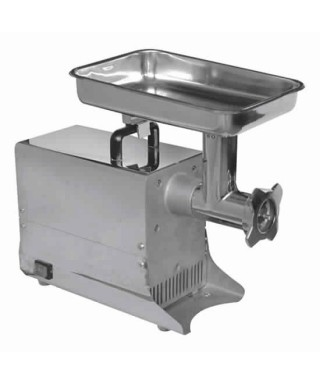 Picadora de carne, uso intensivo 220kg/h