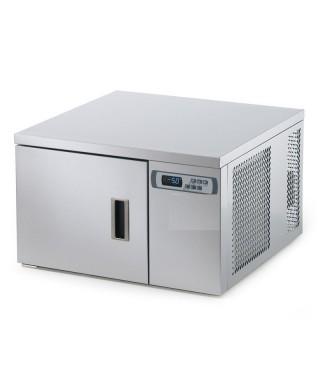 Abatidor de temperatura compacto GN2/3