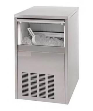 Máquina cubitos hielo  28kg/día