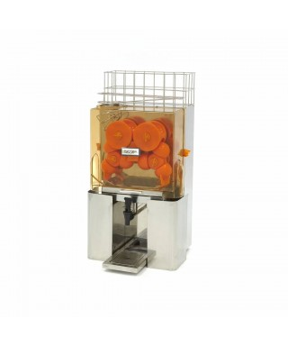 Exprimidora automática de naranjas, gran rendimiento