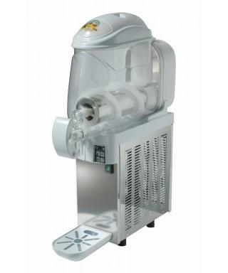 Máquina para granizados, 1x 10 litros