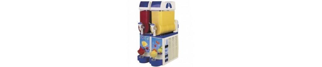 Máquina de granizadora